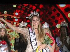 Ouders van topmodel Lotte van der Zee: 'We putten kracht uit alle steun'