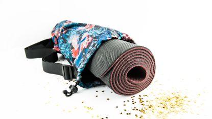 NINA trakteert: win een yogaset van Rituals