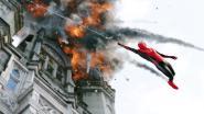Nieuwe Spider-Man: Far From Home vanaf vandaag in de zalen