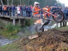 Motorclub De Toerenteller Albergen zit met kater na afblazen van coronaproof evenement: 'Dit kost ons alleen maar geld'