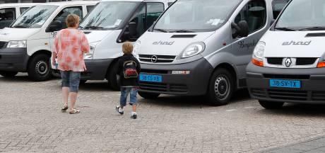 Door zware accu is rijbewijs B niet meer genoeg voor busje vol mensen