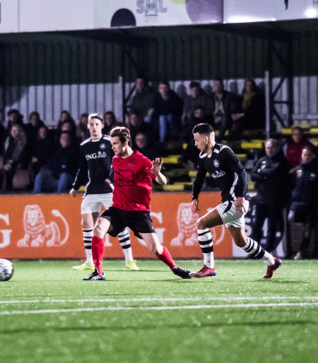 De Paasberg haakt af, VDZ tegen SML in kwartfinale Arnhem Cup