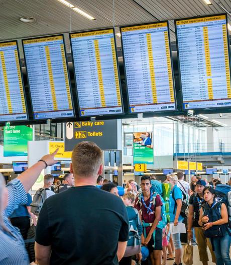 Minister Van Nieuwenhuizen: Schiphol zal doorgroeien