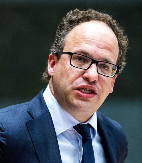 Minister maant bedrijven: Maak van een stage geen verkapt werk