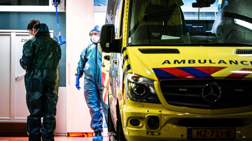 Het blijft wel degelijk spannend op de Brabantse ic's: patiënten worden nog steeds uitgeplaatst