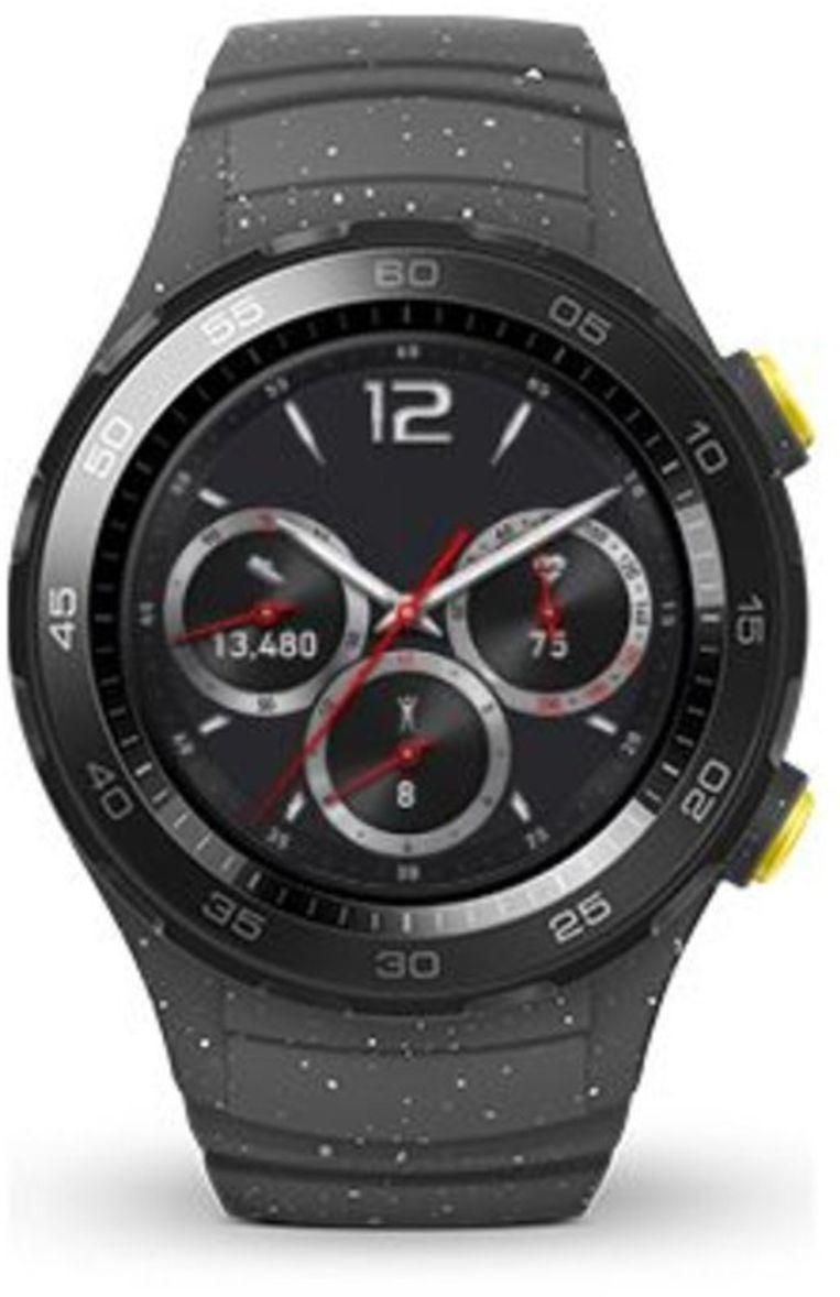 De Huawei Watch 2.