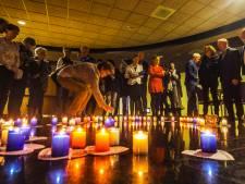 Dordrecht herdenkt overleden kinderen op Wereldlichtjesdag