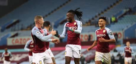 Aston Villa wint mede dankzij goal Traoré van Newcastle