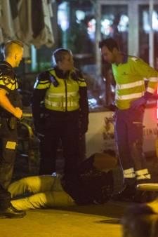 Twee vechtersbazen weer vrij na geweldsexplosie in Doetinchem