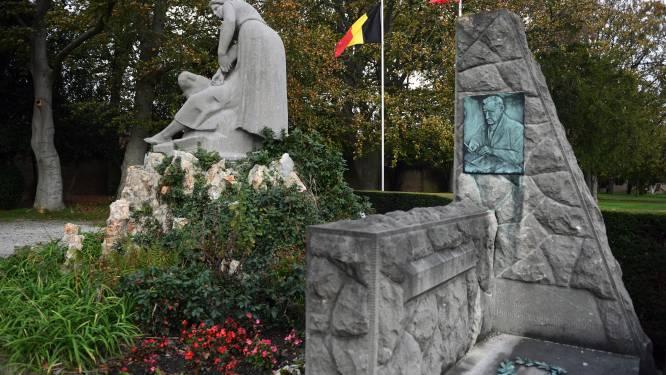 Prosper (1856-1935) bracht slecht nieuws naar Leuven met zes doden tot gevolg maar de Bloednacht was het begin van een nieuwe wereld