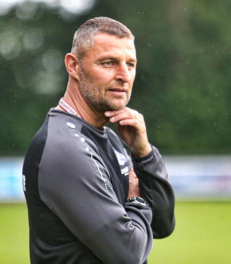 Ook assistent-trainer Vonk weg bij Heerenveen
