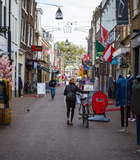 Winkeliers mogen kiezen: koopavond verplaatsen, behouden of uitsmeren over drie dagen
