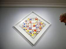Instituut RKD koopt 18 onbekende brieven van Piet Mondriaan