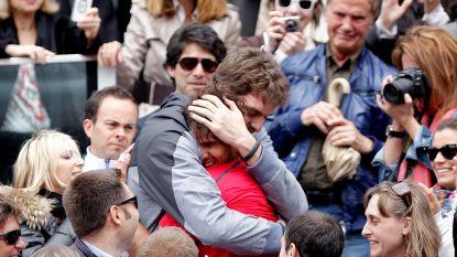 Rafael Nadal en Pau Gasol zamelen meer dan 14 miljoen euro in voor Spaanse Rode Kruis