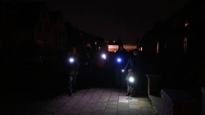 """""""Dit trekt inbrekers aan"""": Bewoners Arendlaan zitten al sinds Nieuwjaar zonder straatverlichting"""