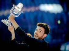 VVD Dordrecht: Laat Eurovisie Songfestival maar naar Dordrecht komen!