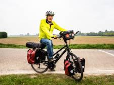 Henk Nijland uit Duiven: 'Mijn fiets is een onderdeel van mezelf geworden'