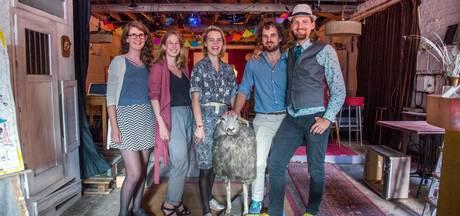 'Verborgen' Theater De Mus zoekt na drie jaar nieuw team