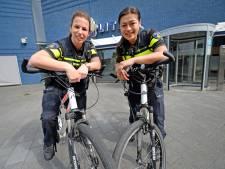 'Instacops' zoeken op moderne manier contact met jongeren in Hengelo en Borne
