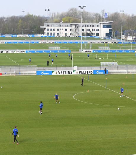Bundesliga wil eind juni competitie afronden, mogelijk tot 2021 geen fans in stadion
