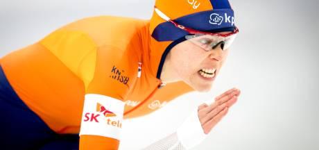 Schaatsster Van den Brandt stopt na dit seizoen: 'Andere dingen gaan doen'