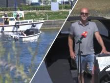 Drukte in de Biesbosch door het mooie weer: geen boot meer te huur