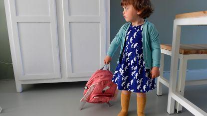 Andere regels voor kleuteropvang op school: tot 20 kleuters in één ruimte