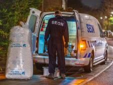 Alblasserdammer (23) aangehouden na vondst van bijna 80 kilo illegaal vuurwerk