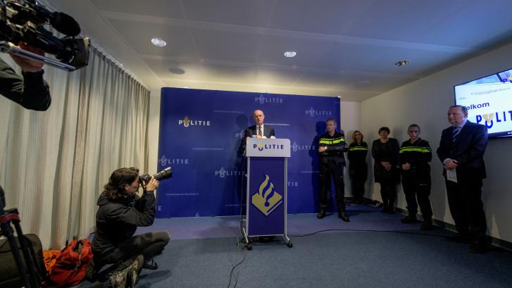 Vermoorde Sargsyan had geen rol in eerdere wietvondst in Enschede