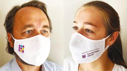 Kalmthout koopt voor elke inwoner (vanaf 6 jaar) een mondmasker: verschillende maten voor kinderen, vrouwen en mannen