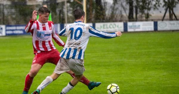 Bekerduel ELI afgelast na coronageval bij tegenstander   Amateurvoetbal - Eindhovens Dagblad