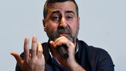 """Abou Jahjah stopt als politicus en activist: """"Vlaanderen is een verloren zaak"""""""