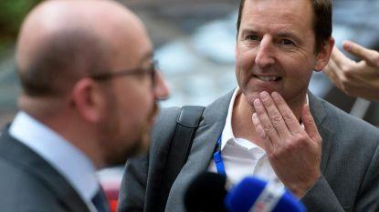 Woordvoerder premier Michel schuldig bevonden in zaak van schriftvervalsing