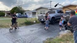 Amerikaanse politie verrast zevenjarige met verjaardag