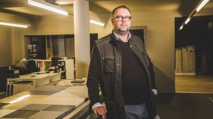 """Ook Gentse bouwmaterialenhandel slachtoffer van cyberaanval: """"De rekening zal gepeperd zijn"""""""