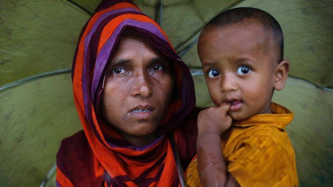 """VN-commissie die geweld tegen Rohingya onderzoekt wil """"onbeperkte"""" toegang tot Myanmar"""
