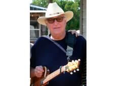 Mr. Bojangles-schrijver Jerry Jeff Walker (78) overleden
