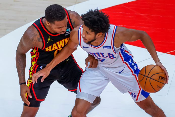Philadelphia 76ers leed de derde nederlaag op rij.
