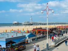 Nederland trekt steeds meer toeristen in de zomer