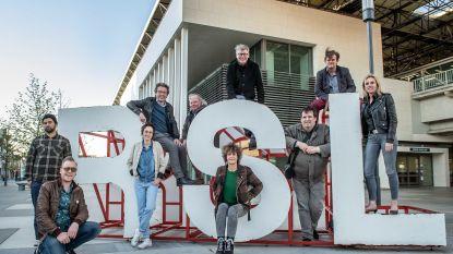 Stadsfestival VOLTA RSL trekt klimaatkaart: Groot debat met Nic Balthazar en Youth for Climate
