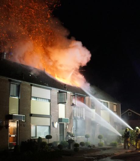 Onderzoek brandveiligheid: ProWonen pakt  huizen Neede aan