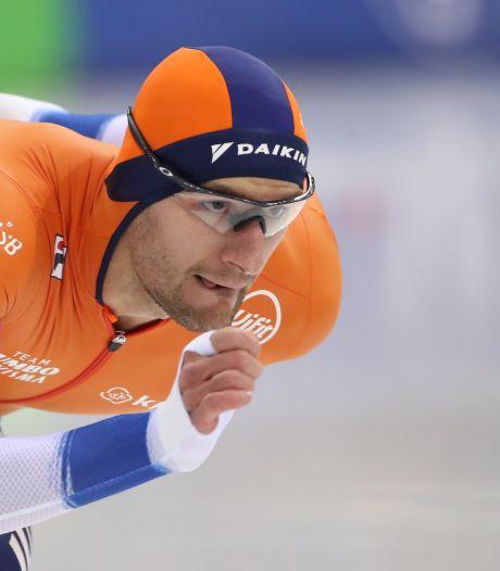 Krol verslaat Nuis op 1500 meter in Polen, revanche voor Kodaira