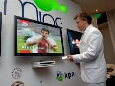 Horten en stoten bij interactieve tv in Reek, Schaijk en Zeeland
