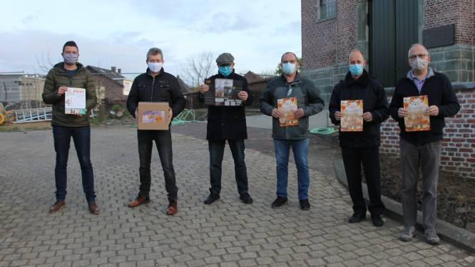 Sinterklaas maakt dankzij KWB gepersonaliseerde videoboodschap voor Gooikse kinderen