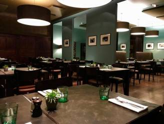 Restaurant De Brasserie palmt tot 8 november café De Scheve Zeven in