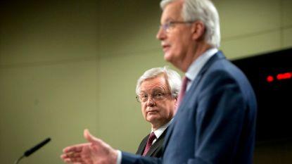 """Europese Unie en Groot-Brittannië bereiken akkoord over overgangsperiode na Brexit: """"Tot 2020 deel van EU"""""""