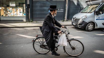 Hakenkruisen, bedreigingen en ingegooide ruiten: meer dan 100 geregistreerde gevallen van Jodenhaat in ons land vorig jaar
