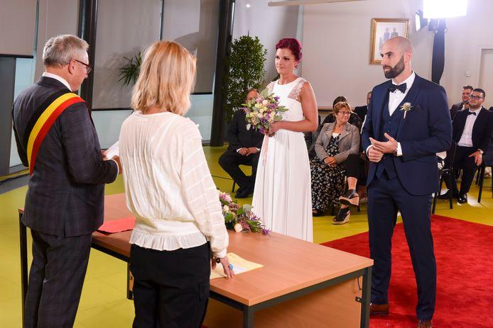 """Pour la première fois dans """"Mariés au premier regard"""", un participant a dit """"non""""."""