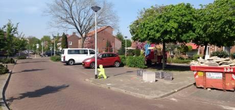 Wie wil een wijkschouw in gemeente Hellendoorn?