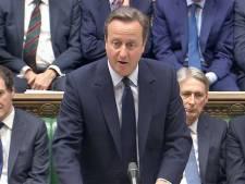 LIVE | Oud-premier Cameron heeft geen spijt van brexit-referendum: 'Dat was mijn belofte'